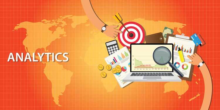 outsource website analytics