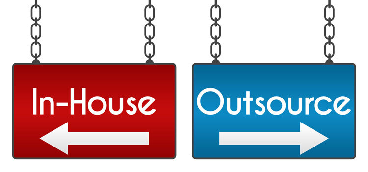 outsource or inhouse cybersecurity services