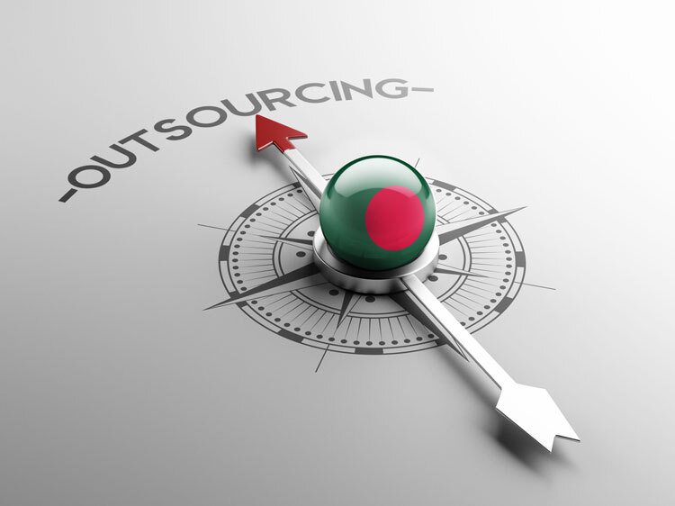 outsourcing internet of things
