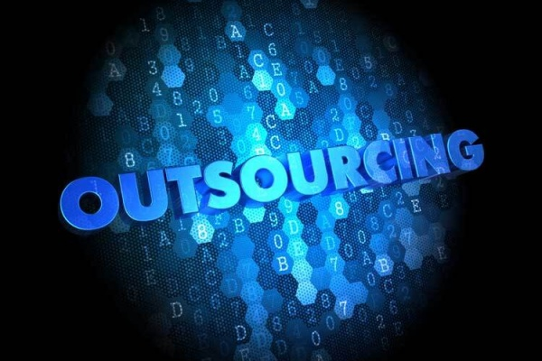 benefits from outsourcing