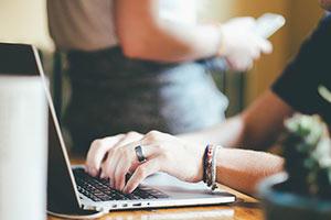 creative digital marketing professionals