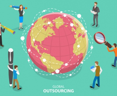 global outsourcing