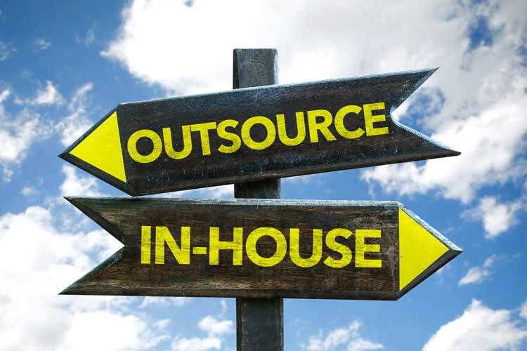 Business processes that can be outsourced post COVID-19
