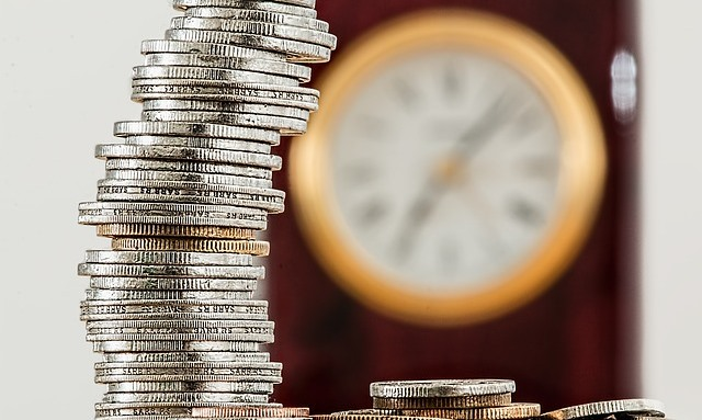 save time and money through outsourcing
