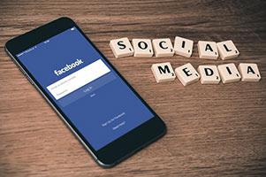 social media marketing returns