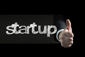 startup needs website and seo