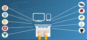 web design and development trends