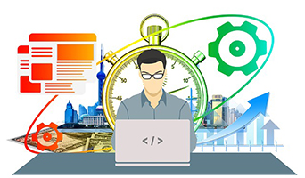 web outsourcing company
